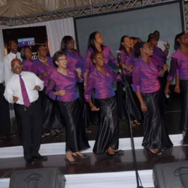 Choral Work