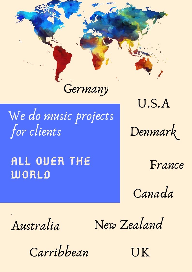 Music Projects